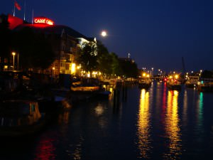 Top 10 Things to do in Amsterdam in Summer