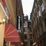 Eating Reindeer in Stockholm Worth It?