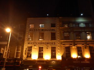 Messrs Maguire, 5 best pubs in Dublin