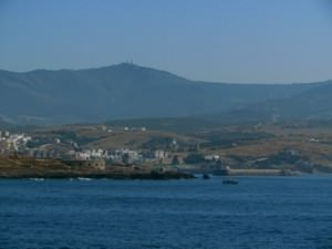 Tangier and Atlas Mountains, Day Trip to Tangier
