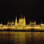 Budapest Parliament: Architectural Wonder of Europe
