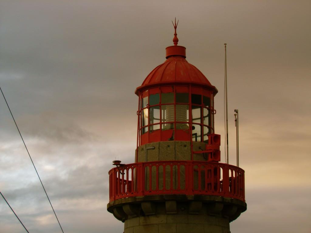 Dún Laoghaire light house