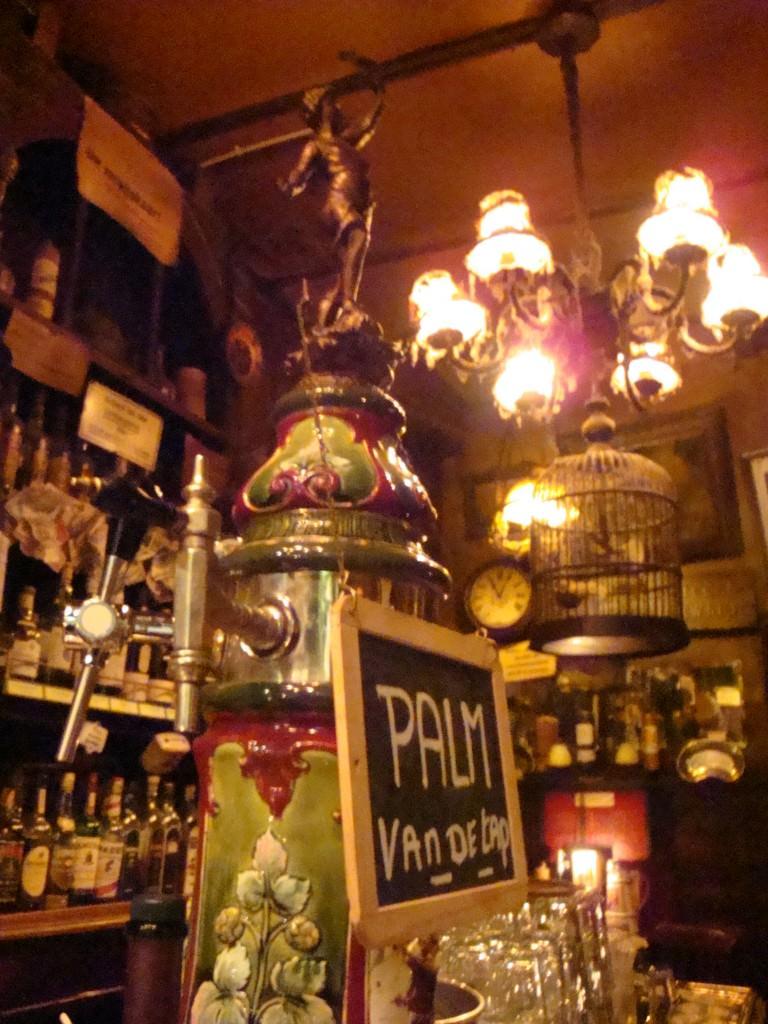 Cafe De Dokter Amsterdam