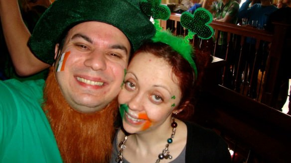 What to expect from St Patrick's Day in Dublin