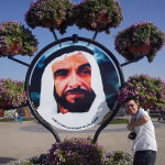 Wacky Dubai photos and stories