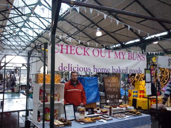 St. George's Market things to do in Belfast