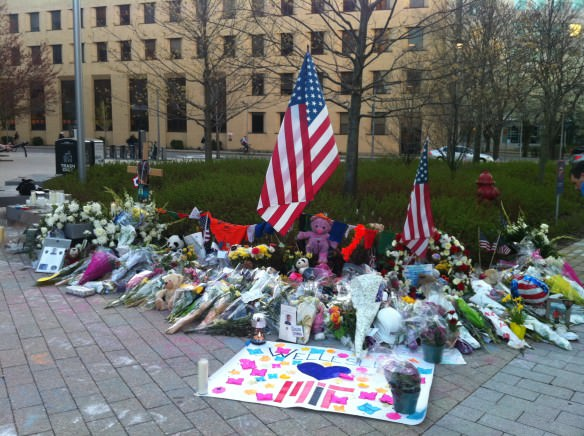 MIT memorial
