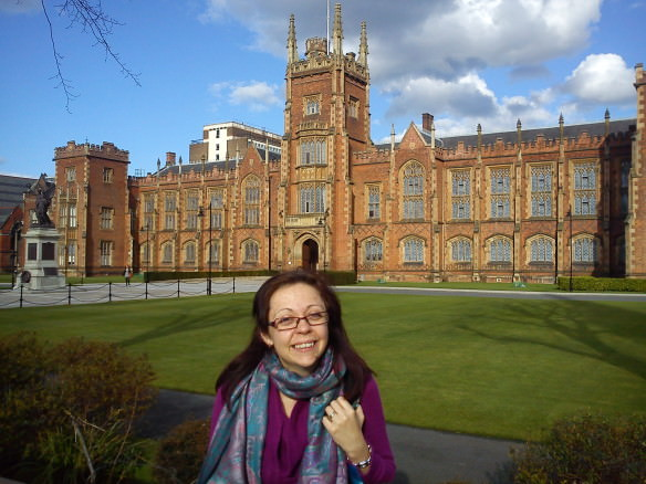 Queen's University, things to do in Belfast