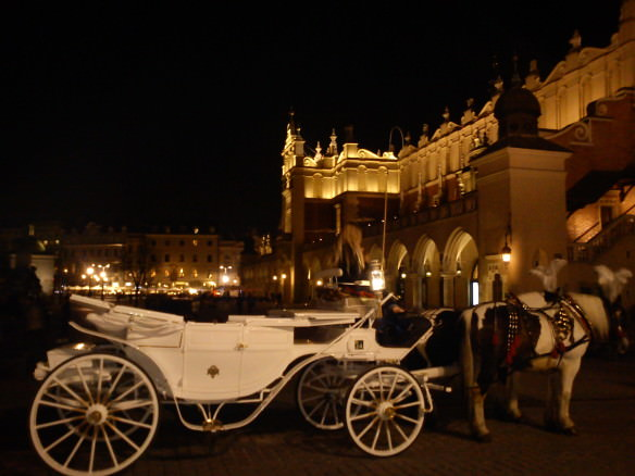 Old Town (Stare Miastro), things to do in Krakow