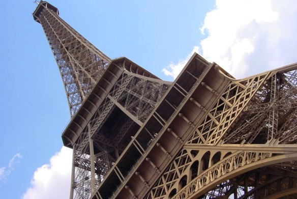 845-Paris Top 10 cities in the world