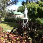 What is there to do in Ballarat – the Botanical Gardens!