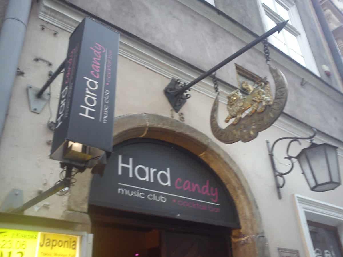 hard candy scam bar in krakow wanderlust marriage. Black Bedroom Furniture Sets. Home Design Ideas