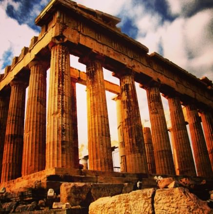 Acropolis, save big money on travel