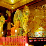 The Buddha Tooth Relic in Singapore- A Stunning House of Worship