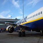 Travel Misadventures, almost missing your flight!