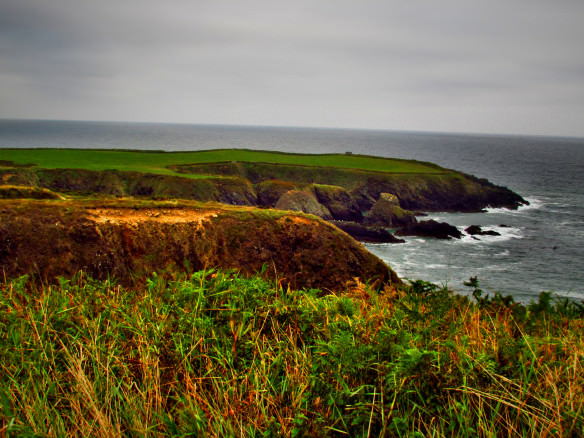 Copper Coast, Day trips from Dublin