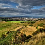 How Not to Climb Arthur's Seat in Edinburgh
