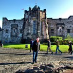 Edinburgh Castle: One of Europe's Greatest Castles