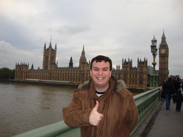 Big Ben & Alex - London