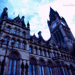 6 Great Things to do in Manchester, England