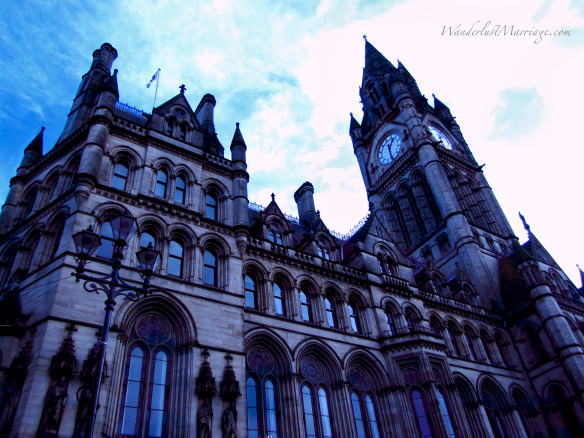 Manchester City Hall, Great Things to Do in Manchester