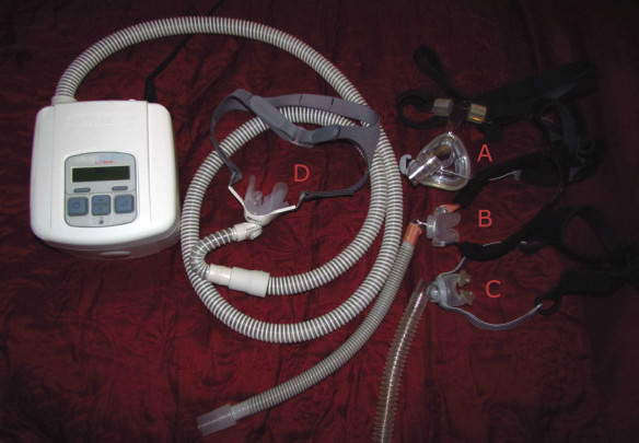 Sleep Apnea masks