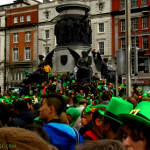 What to Expect on St. Patrick's Day in Dublin!