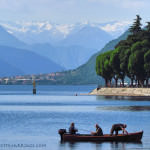 Lecco, Italy: Cheaper Stay in Lake Como