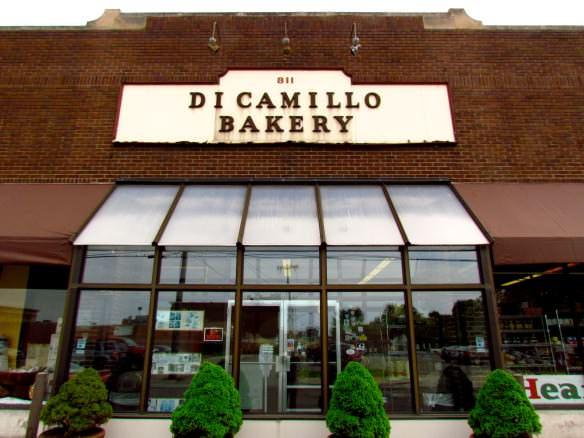 Di Camillo Italian Bakery, Niagara Falls