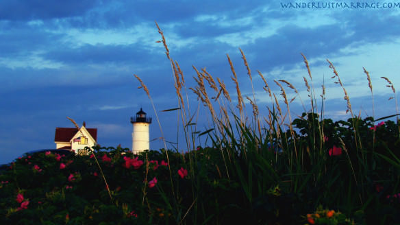 Nubble-Lighthouse-Flowers