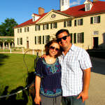Mount Vernon, George Washington's Beautiful Virginia Estate