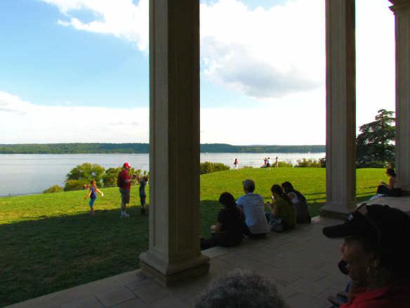 Mount Vernon- Potomac View