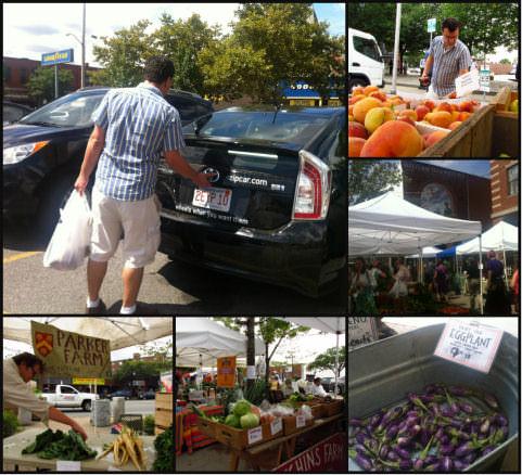Sommerville Farmers Market
