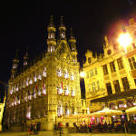 Leuven, A Great Alternative Stay to Brussels