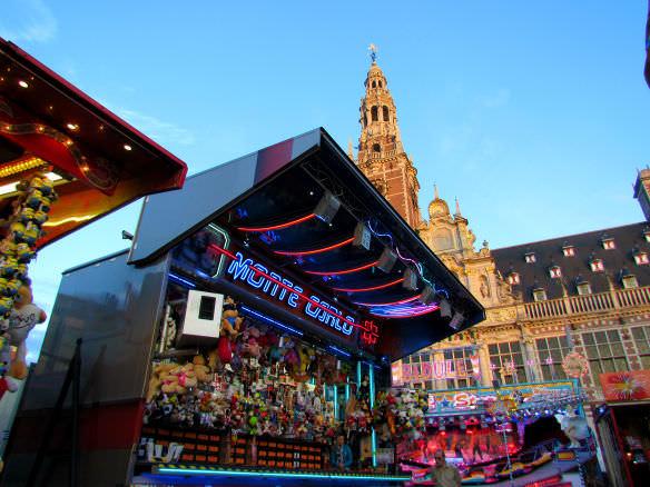 Leuven Fair Monte Carlo
