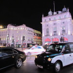 Why You Should Use Uber Abroad
