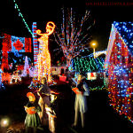 Bright Nights in Vancouver for Christmas