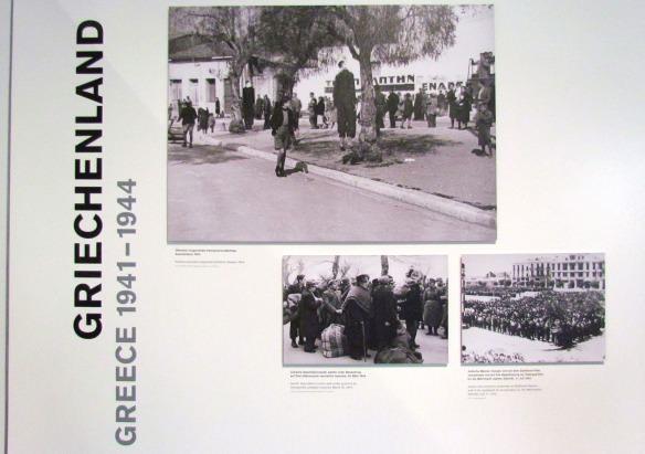 Topography- Greece Exhibit
