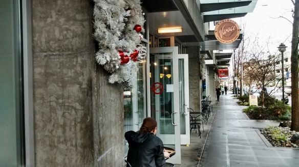 Vivace Espresso Seattle