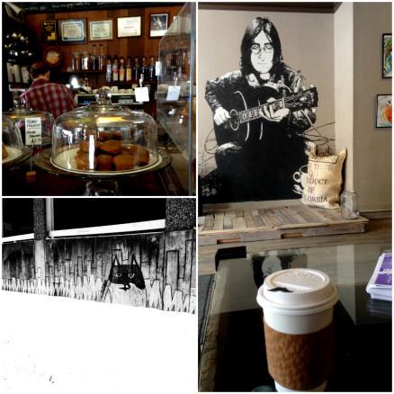 Canton Coffee