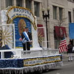 Boston's Greek Independence Day Parade