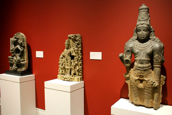 Ackland Art Museum- UNC