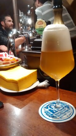 Italian craft beer, Bergamo