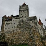 Bran Castle, Searching for Dracula in Transylvania