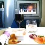 Review of Flying Delta Business Class Overseas