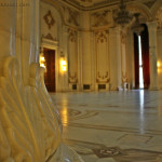 Touring the World's Largest Parliament in Bucharest