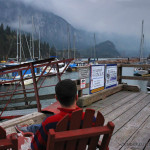 Striking Beauty of a British Columbia Road Trip
