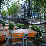 Unique Pubs in Amsterdam