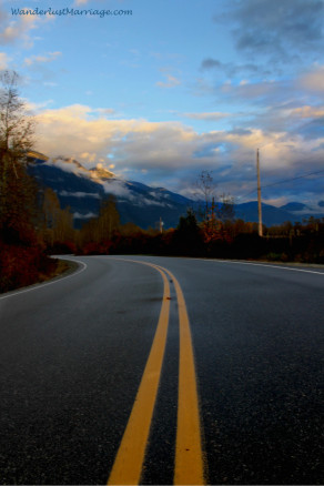 British Columbia Highway