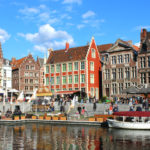 Best Romantic Day Trips from Brussels